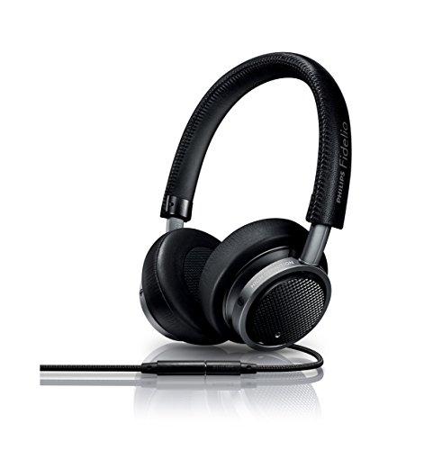 海外輸入ヘッドホン ヘッドフォン イヤホン 海外 輸入 M1MK11BK Philips M1MKIIBK Fidelio Headphones with Mic海外輸入ヘッドホン ヘッドフォン イヤホン 海外 輸入 M1MK11BK