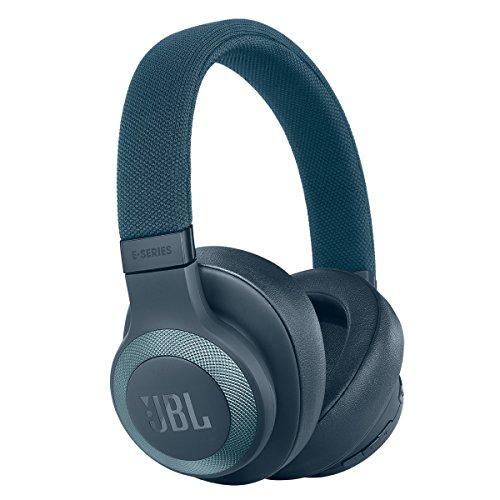 海外輸入ヘッドホン ヘッドフォン イヤホン 海外 輸入 JBLE65BTNCBLU JBL E65BTNC Wireless Over-Ear Noise-Cancelling Headphones with Mic and One-Button Remote (Blue)海外輸入ヘッドホン ヘッドフォン イヤホン 海外 輸入 JBLE65BTNCBLU
