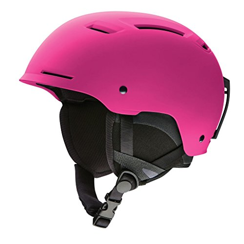 スノーボード ウィンタースポーツ 海外モデル ヨーロッパモデル アメリカモデル Smith Smith 2016 Women's Pointe Snow Helmet (Matte Fuchsia - Small)スノーボード ウィンタースポーツ 海外モデル ヨーロッパモデル アメリカモデル Smith