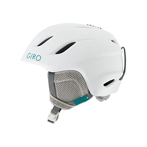 スノーボード ウィンタースポーツ 海外モデル ヨーロッパモデル アメリカモデル Giro Giro Nine Jr. Kids Snow Helmet Matte White SM 52?55.5cmスノーボード ウィンタースポーツ 海外モデル ヨーロッパモデル アメリカモデル Giro