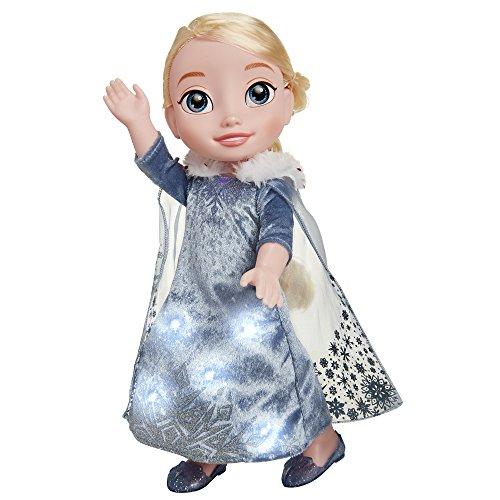 アナと雪の女王 アナ雪 ディズニープリンセス フローズン 46818 Disney Frozen Singing Traditions Elsa Dollアナと雪の女王 アナ雪 ディズニープリンセス フローズン 46818