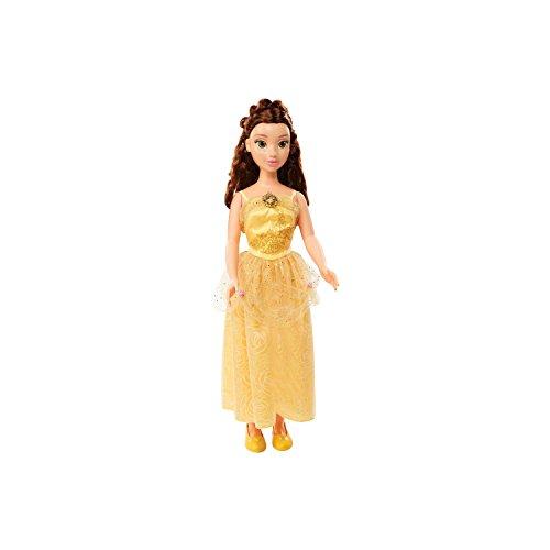 無料ラッピングでプレゼントや贈り物にも。逆輸入並行輸入送料込 美女と野獣 ベル ビューティアンドザビースト ディズニープリンセス 【送料無料】My Size Belle Doll Limited Edition美女と野獣 ベル ビューティアンドザビースト ディズニープリンセス