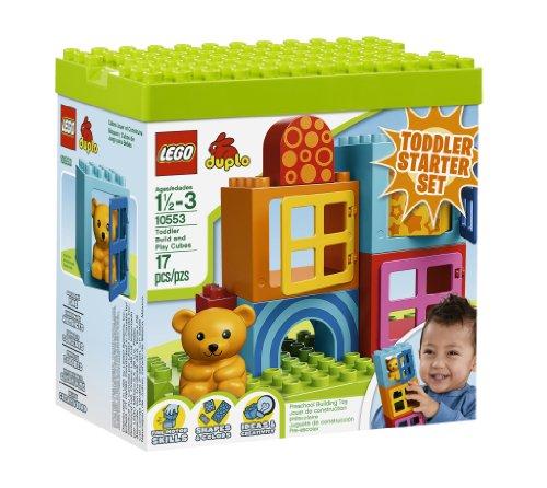 レゴ デュプロ 6024777 LEGO DUPLO Toddler Build and Play Cubes 10553レゴ デュプロ 6024777