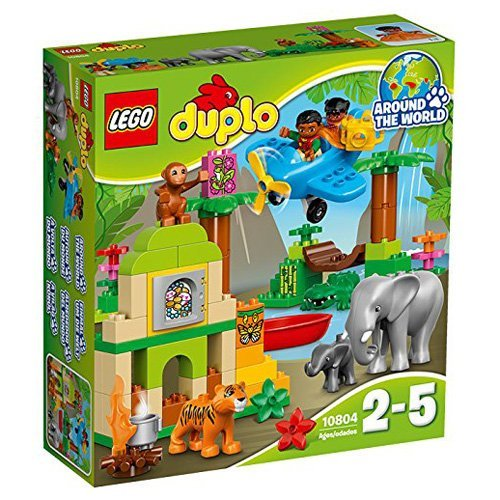レゴ デュプロ LEGO (LEGO) Duplo of the world animal
