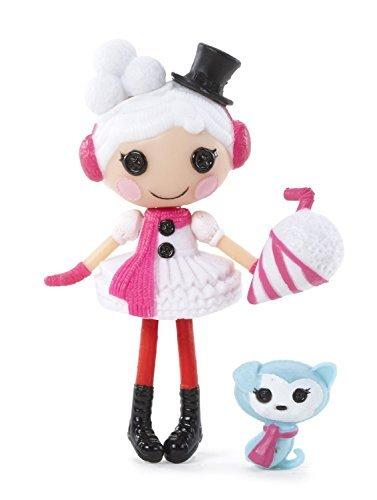 ララループシー 人形 ドール Lalaloopsy Mini Winter Snowflake Doll by Lalaloopsyララループシー 人形 ドール