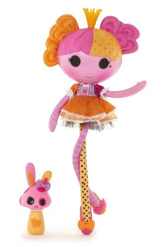 ララループシー 人形 ドール 520023 Lalaloopsy Lala Oopsie Doll, Princess Nutmeg, Largeララループシー 人形 ドール 520023