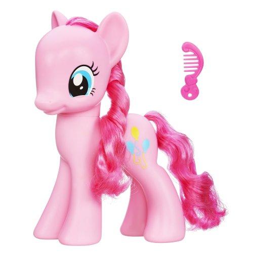 マイリトルポニー ハズブロ hasbro、おしゃれなポニー かわいいポニー ゆめかわいい A5168000 【送料無料】My Little Pony Pinkie Pie 8-Inch Pony Figureマイリトルポニー ハズブロ hasbro、おしゃれなポニー かわいいポニー ゆめかわいい A5168000