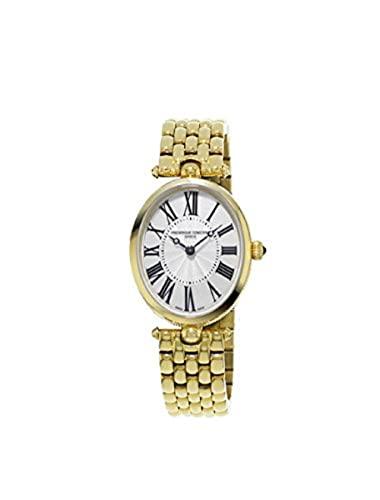 腕時計 フレデリックコンスタント レディース FC-200MPW2V5B 【送料無料】Frederique Constant Geneve ART DECO FC-200MPW2V5B Wristwatch for women Design Highlight腕時計 フレデリックコンスタント レディース FC-200MPW2V5B