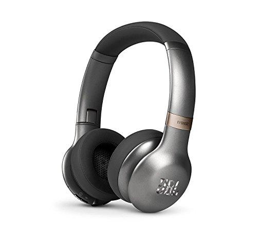 海外輸入ヘッドホン ヘッドフォン イヤホン 海外 輸入 JBLV310BTGML JBL Everest 310 On-Ear Wireless Bluetooth Headphones (Gun Metal)海外輸入ヘッドホン ヘッドフォン イヤホン 海外 輸入 JBLV310BTGML