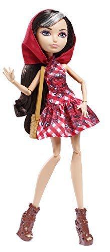エバーアフターハイ 人形 ドール [Ever After High] Ever After High Enchanted Picnic Cerise Hood Doll CLD85 [parallel import goods]エバーアフターハイ 人形 ドール