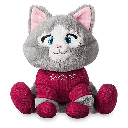 アナと雪の女王 アナ雪 ディズニープリンセス フローズン 412304600044 Disney Frozen Kitten Plush - Olaf's Frozen Adventure - 9 Inchアナと雪の女王 アナ雪 ディズニープリンセス フローズン 412304600044