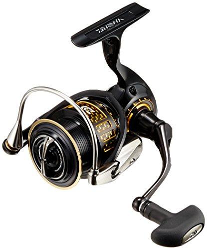 リール Daiwa ダイワ 釣り道具 フィッシング Daiwa (Daiwa) Bass Spinning Reel 17?moazan 2510pe???H (2500)リール Daiwa ダイワ 釣り道具 フィッシング