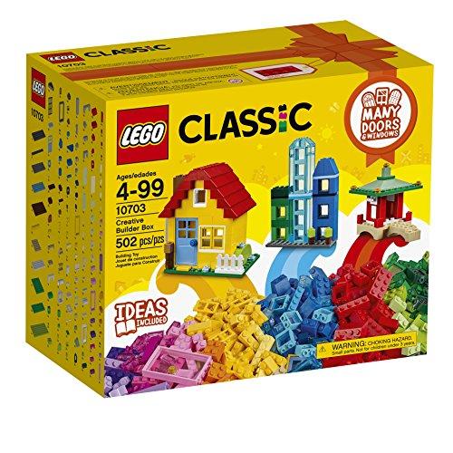 レゴ 6175633 LEGO Classic Creative Builder Box 10703 (Amazon Exclusive)レゴ 6175633