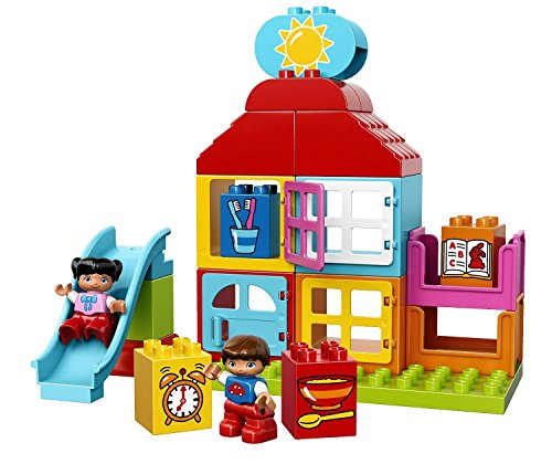 レゴ デュプロ LEGO DUPLO Building Block My First Playhouse (25pcs) Toysレゴ デュプロ
