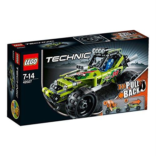 レゴ テクニックシリーズ 42027 LEGO Technic 42027 Desert Racer レゴ テクニックシリーズ 42027