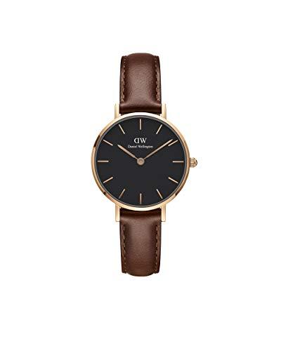 ダニエルウェリントン 腕時計 メンズ DW00100225 Daniel Wellington Petite St Mawes Watch, 28mmダニエルウェリントン 腕時計 メンズ DW00100225