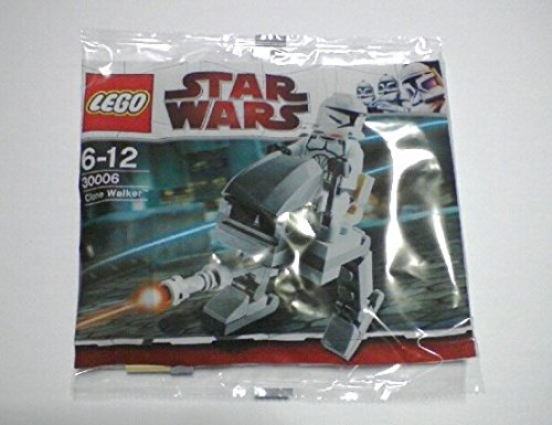 レゴ スターウォーズ 30006 LEGO Star Wars Exclusive Set 30006 Clone Wars Clone Walker (Polybag)レゴ スターウォーズ 30006