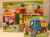 レゴ デュプロ Lego Duplo Big Big Farm and レゴ Lego Lego Duplo Truckレゴ デュプロ, Shop Online DOBLE:a2b576f6 --- krianta.ru