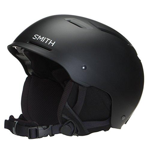 スノーボード ウィンタースポーツ 海外モデル ヨーロッパモデル アメリカモデル Pivot Helmet Smith Optics Pivot Adult Ski Snowmobile Helmet - Matte Black / Smallスノーボード ウィンタースポーツ 海外モデル ヨーロッパモデル アメリカモデル Pivot Helmet