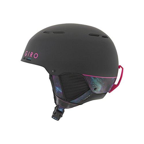 スノーボード ウィンタースポーツ 海外モデル ヨーロッパモデル アメリカモデル Giro Giro Combyn Snow Helmet Matte Black Tidepool L (59-62.5cm)スノーボード ウィンタースポーツ 海外モデル ヨーロッパモデル アメリカモデル Giro