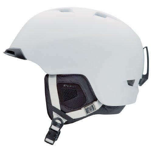 スノーボード ウィンタースポーツ 海外モデル ヨーロッパモデル アメリカモデル 2020631 Giro Chapter Snow Helmet, Matte White, Largeスノーボード ウィンタースポーツ 海外モデル ヨーロッパモデル アメリカモデル 2020631