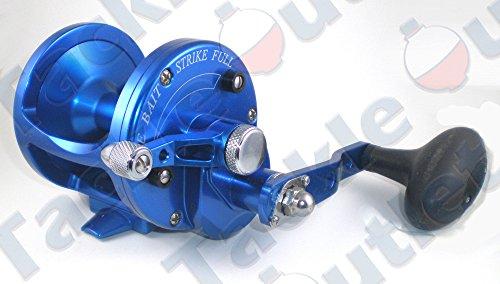 リール AVET 釣り道具 フィッシング Avet JX6.0:1 Magic Cast Single Speed Reel - Blue - Right-Handリール AVET 釣り道具 フィッシング