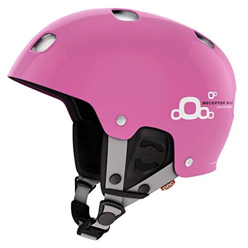 スノーボード ウィンタースポーツ 海外モデル ヨーロッパモデル アメリカモデル PC102811708XLX1 【送料無料】POC Receptor BUG Adjustable 2.0 Ski Helmet, Actiniスノーボード ウィンタースポーツ 海外モデル ヨーロッパモデル アメリカモデル PC102811708XLX1