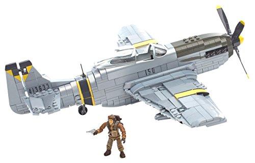 メガブロック コールオブデューティ メガコンストラックス 組み立て 知育玩具 DPW87 Mega Bloks Call of Duty Legends Air Strike Ace Building Setメガブロック コールオブデューティ メガコンストラックス 組み立て 知育玩具 DPW87