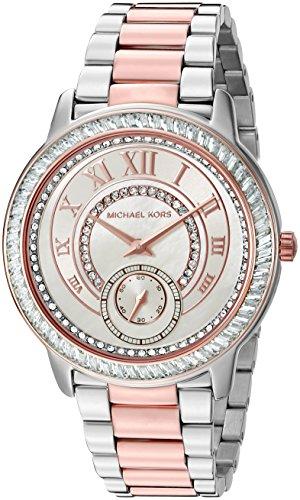 マイケルコース 腕時計 レディース マイケル・コース アメリカ直輸入 MK6288 【送料無料】Michael Kors Women's Madelyn Two-Tone Watch MK6288マイケルコース 腕時計 レディース マイケル・コース アメリカ直輸入 MK6288