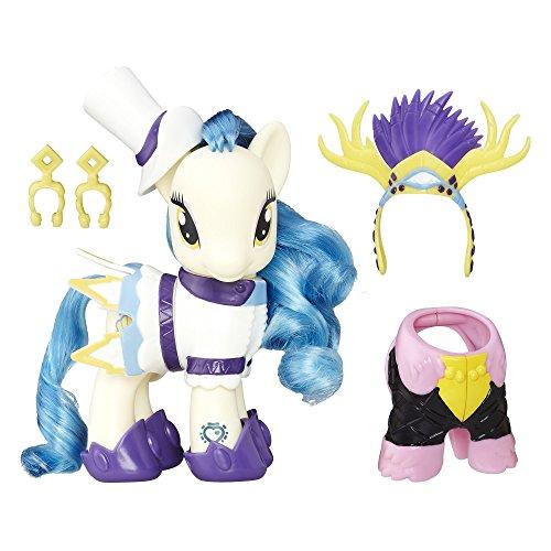 マイリトルポニー ハズブロ hasbro、おしゃれなポニー かわいいポニー ゆめかわいい B7301AS0 【送料無料】My Little Pony Explore Equestria 6-inch Fashion Style Seマイリトルポニー ハズブロ hasbro、おしゃれなポニー かわいいポニー ゆめかわいい B7301AS0