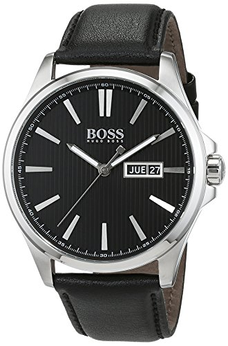 ヒューゴボス 高級腕時計 メンズ 1513464 【送料無料】Boss THE JAMES 1513464 Mens Wristwatch Design Highlightヒューゴボス 高級腕時計 メンズ 1513464