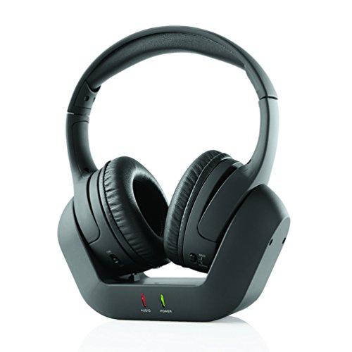 海外輸入ヘッドホン ヘッドフォン イヤホン 海外 輸入 311672 Brookstone Digital Wireless TV Headphones海外輸入ヘッドホン ヘッドフォン イヤホン 海外 輸入 311672