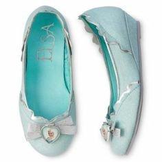 アナと雪の女王 アナ雪 ディズニープリンセス フローズン Disney Frozen Elsa Child Girl Shoe Size 7-8 Slippers Shoes Dress up Pretend Playアナと雪の女王 アナ雪 ディズニープリンセス フローズン