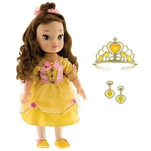 【あすつく】 美女と野獣 ベル ビューティアンドザビースト ビューティアンドザビースト ディズニープリンセス【送料無料 ベル】Disney Princess Little Belle ベル Toddler Doll美女と野獣 ベル ビューティアンドザビースト ディズニープリンセス, WODYZ:8910e360 --- zhungdratshang.org