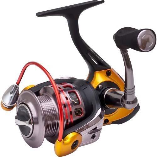 リール Quantum 釣り道具 フィッシング Quantum Fishing Hellcat 20 8-Bearing Spinning Reel by Quantum Fishingリール Quantum 釣り道具 フィッシング