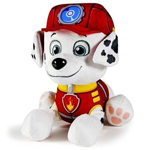 パウパトロール アメリカ直輸入 英語 バイリンガル育児 おもちゃ 20069903 Paw Patrol Plush Pup Pals, EMT Marshallパウパトロール アメリカ直輸入 英語 バイリンガル育児 おもちゃ 20069903