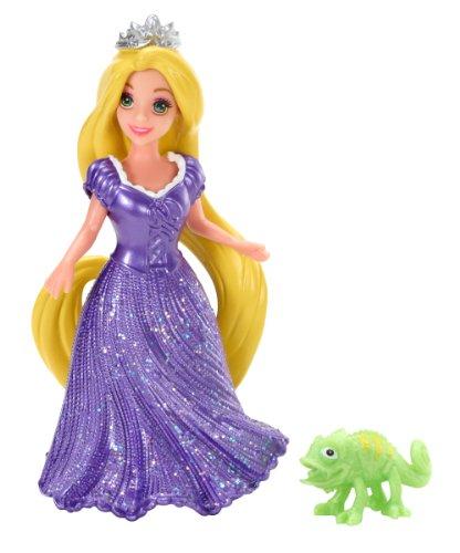 塔の上のラプンツェル タングルド ディズニープリンセス Y1089 【送料無料】Disney Princess Magiclip Rapunzel and Pascal Doll塔の上のラプンツェル タングルド ディズニープリンセス Y1089