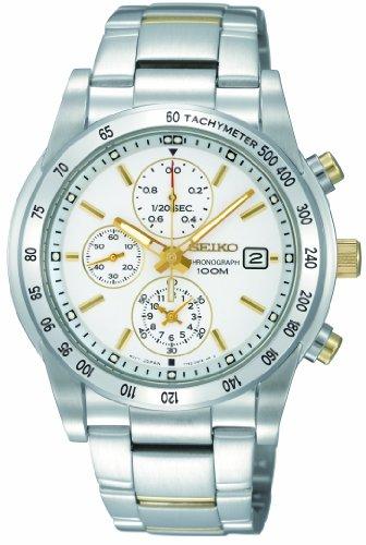 セイコー 腕時計 メンズ SNDD07 Seiko Men's SNDD07 Stainless Steel Bracelet Watchセイコー 腕時計 メンズ SNDD07