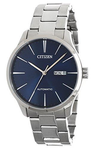 シチズン 逆輸入 海外モデル 海外限定 アメリカ直輸入 Citizen Classic Automatic Blue Sunray Dial Steel Watch NH8350-83Lシチズン 逆輸入 海外モデル 海外限定 アメリカ直輸入
