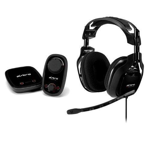 海外輸入ヘッドホン ヘッドフォン イヤホン 海外 輸入 3AS40-HBW9N-105 Astro Gaming A40 Wireless System | Black海外輸入ヘッドホン ヘッドフォン イヤホン 海外 輸入 3AS40-HBW9N-105