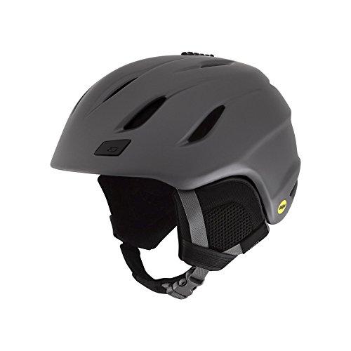 スノーボード ウィンタースポーツ 海外モデル ヨーロッパモデル アメリカモデル Giro Giro Nine MIPS Snow Helmet Matte Titanium Smallスノーボード ウィンタースポーツ 海外モデル ヨーロッパモデル アメリカモデル Giro