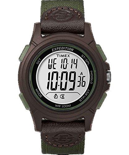 タイメックス 腕時計 メンズ Timex Expedition Basic Digital Watch - Greenタイメックス 腕時計 メンズ
