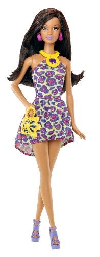 バービー バービー人形 日本未発売 X7921 【送料無料】Barbie So in Style S.I.S. Trichelle Fashion Dollバービー バービー人形 日本未発売 X7921
