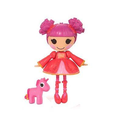 ララループシー 人形 ドール 509097 Lalaloopsy Mini Lady Stillwaitingララループシー 人形 ドール 509097