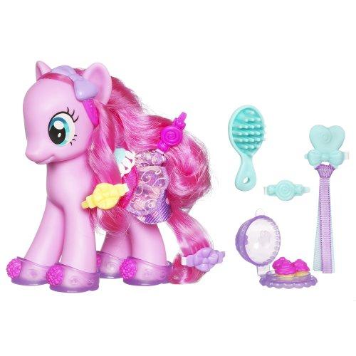 マイリトルポニー ハズブロ hasbro、おしゃれなポニー かわいいポニー ゆめかわいい 26135 My Little Pony Fashion Ponies - Pinkie Pieマイリトルポニー ハズブロ hasbro、おしゃれなポニー かわいいポニー ゆめかわいい 26135