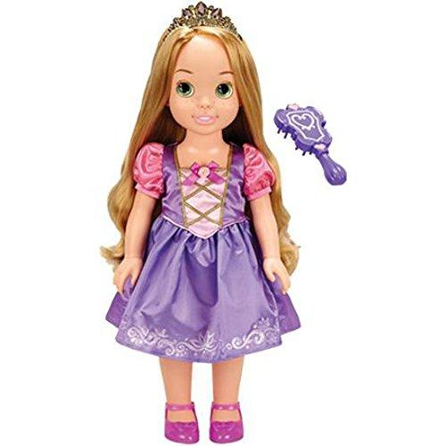 塔の上のラプンツェル タングルド ディズニープリンセス 75583 Disney Princess Rapunzel 20 Electronic Talking and Light-Up Doll塔の上のラプンツェル タングルド ディズニープリンセス 75583