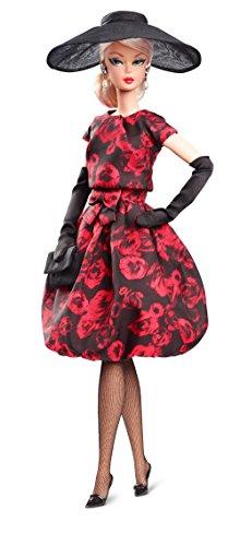 バービー バービー人形 日本未発売 FJH77 Barbie Elegant Rose Cocktail Dress Dollバービー バービー人形 日本未発売 FJH77