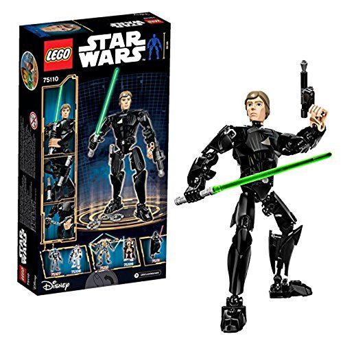 レゴ スターウォーズ 75110 Lego Star Wars Luke Skywalker 75110 by LEGOレゴ スターウォーズ 75110