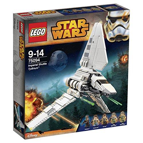 レゴ スターウォーズ 75094 LEGO Imperial Shuttle Tydriumレゴ スターウォーズ 75094