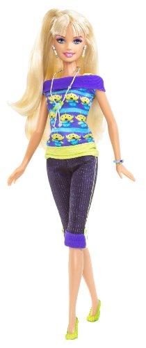 バービー バービー人形 日本未発売 R9297 Barbie Toy Story 3 Barbie Loves The Aliens Dollバービー バービー人形 日本未発売 R9297